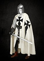 Teutonic Knights Surcoat