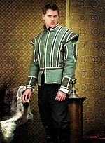 Henry VIII Breeches The Tudors