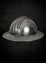 English Iron Hat