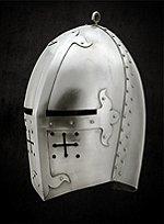 Gothic Knight Helmet