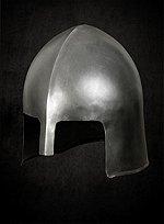 Nasal Helmet 12th Century
