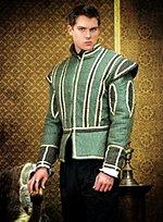 Henry VIII Jacquard Doublet The Tudors