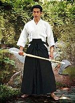 Japanischer Hosenrock