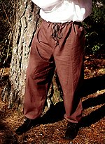 Men's Drawstring Pants