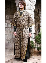 Noble Tunic Set