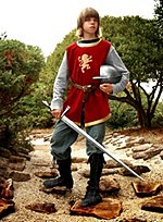 Kids Knight Surcoat