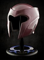 X-Men Magneto Helm