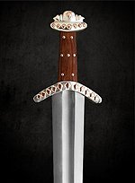 Viking Sword Leutlrit