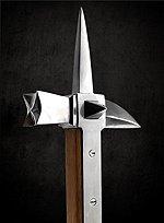 War Hammer with Spike