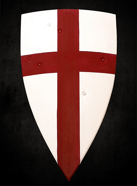 Crusader Shield