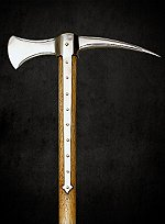 Late Medieval Battle Axe
