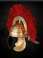 Roman Helmet Weisenau