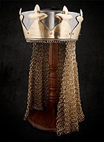King Arthur Helmet with Aventail