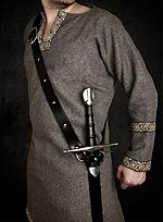 Leather Baldric