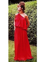 Womens Toga Red