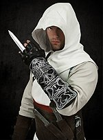 Original Assassin's Creed Altair Vambraces