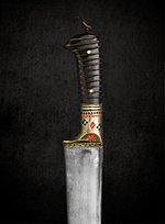 Khyber-Messer