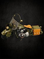 Harley-Davidson WLA Motorrad