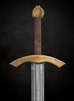 Sword Two Handed LARP Weapon