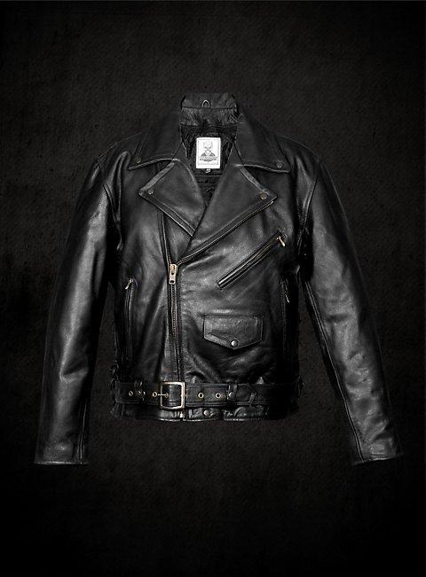 Terminator 25th anniversary lederjacke thecheapjerseys Choice Image