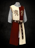 Original Assassin's Creed Lionheart Surcoat