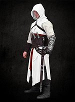 Original Assassin's Creed Altair Robe