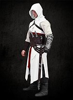 Original Assassin's Creed Altair Leather Belt