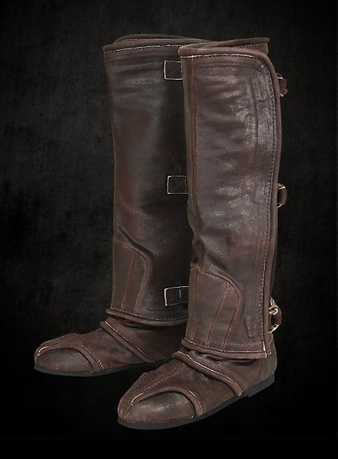 Original Assassin S Creed Altair Leather Boots