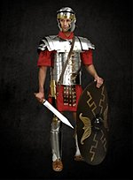 Roman Baldric