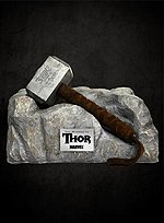 Original Marvel Thor Hammer