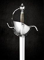 Spanisches Kavallerieschwert