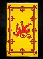 Flagge der schottischen Könige