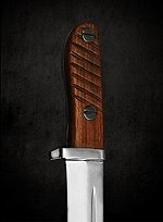 Trench Warfare Knife