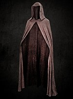 Star Wars Luke Skywalker Jedi Cape