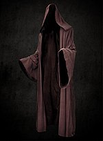 Star Wars Anakin Skywalker Jedi Robe