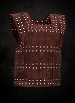 Braveheart William Wallace Leather Brigandine