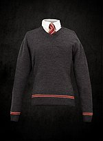 Harry Potter Gryffindor Schuluniform Pullover