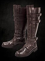Star Wars Anakin Skywalker Jedi Boots