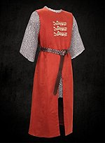 Robin Hood Surcoat King Richard Lionheart