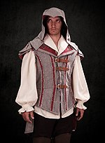 Assassin´s Creed II Ezio Doublet