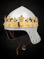 King Richard Helmet