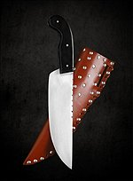 Great Plains Hunting Knife