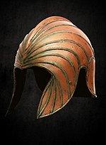 Elfen Helm für LARP