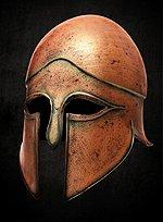 Corinthian Helmet LARP