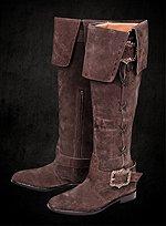 Robin Hood Maid Marion Boots