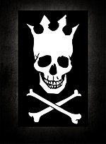 Pirate King Flag
