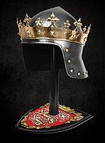 Robin Hood King Richard Lionheart Helmet