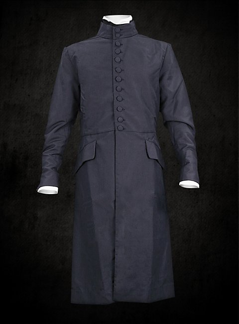 Harry Potter Professor Snape Coat - Original, licensed ...