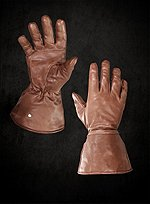 Assassin´s Creed II Ezio Leather Gauntlets