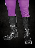 The Phantom Stiefel